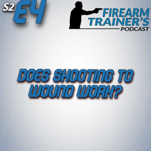 Firearm Trainer's Podcast - Guns   Concealed Carry   Instructor